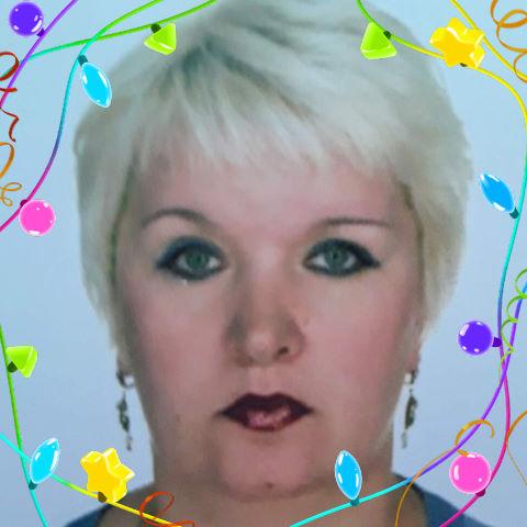 Елена, 56, Yaya
