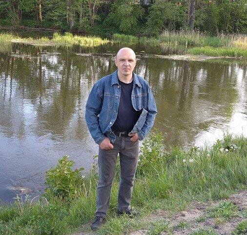 Валентин, 41, Slonim