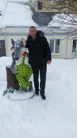 Ilya, 42, Vladimir