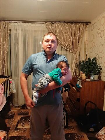Макс, 42, Beloozerskiy