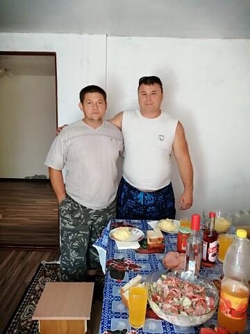 Volodya, 42, Gavrilov Posad