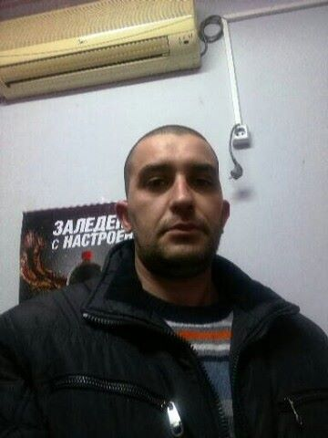 Vladimir, 35, Stara Zagora