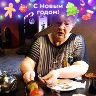 Ольга Валяшкина
