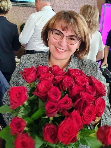 Татьяна, 54, Moscow