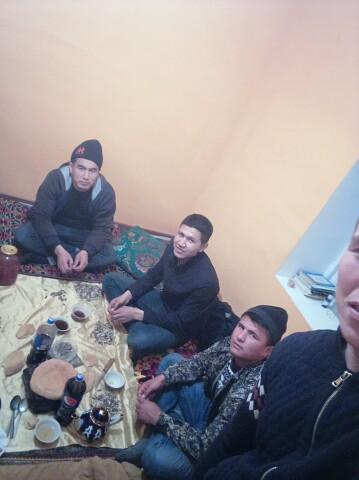 ASADBEK, 23, Ташкент, Ташкентская, Узбекистан