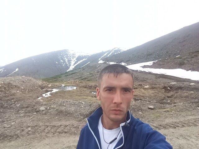 Анатолий, 35, Abakan