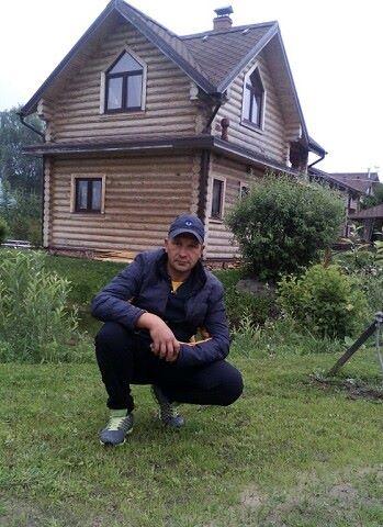 Anatoliy, 43, Mogilev