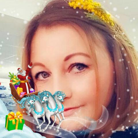 Nelli, 39, Prokhladnyy