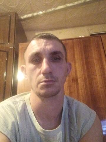 Александр, 39, Orenburg