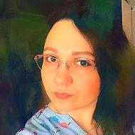 Tatjana Baranowa(Gerasimowa)