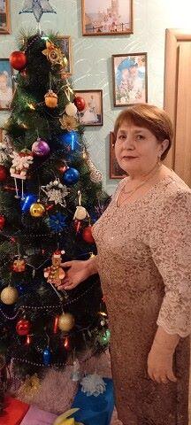 Людмила, 63, Mezhdurechenskiy