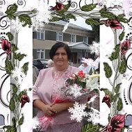 Ольга Подшибякина(Подболотова)