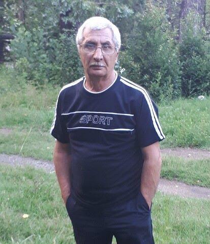 Niko, 69, Tbilisi