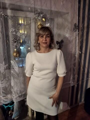 Елена, 49, Vladivostok