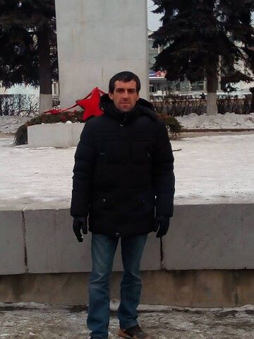 Oleg, 40, Turinskaya Sloboda