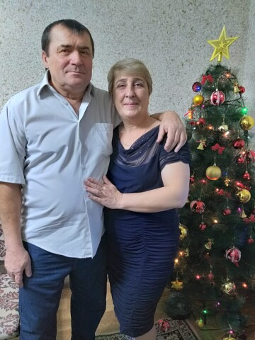 Владимир, 56, Bol'shoy Izyum