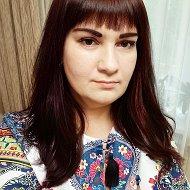 Оксана Болмоченко(Шелег)