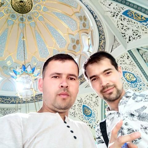 Rustam, 32, Tashkent