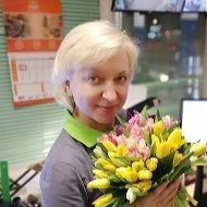 Анжелика Сосновская (Рудак)