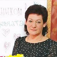 Светлана Галейченко(Кудрявцева)