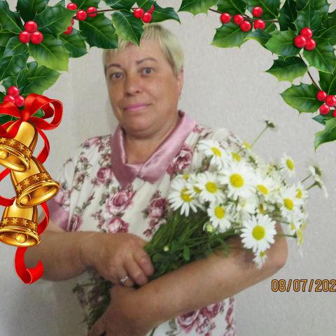 ЗАРЕМА, 55, Cherepovets