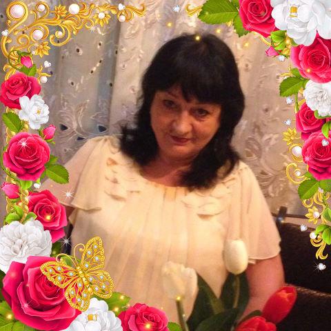 Раиса, 55, Samara