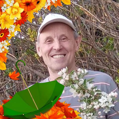 Михаил, 60, Kansk