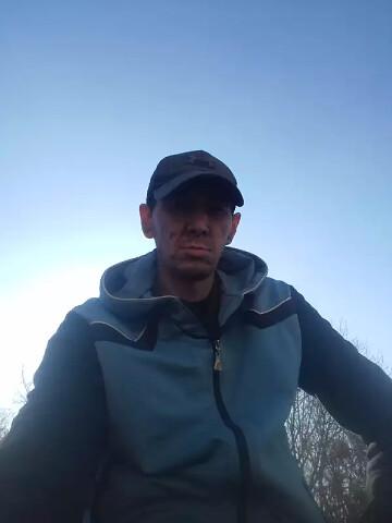 Шухрат, 41, Yashkino