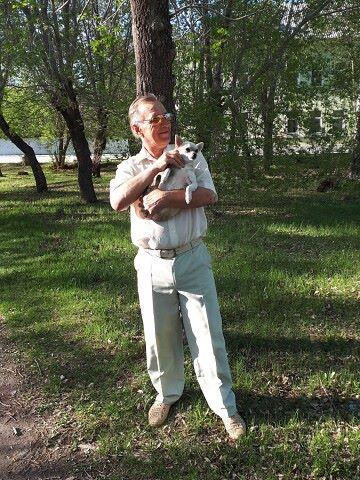 Александр, 53, Achit
