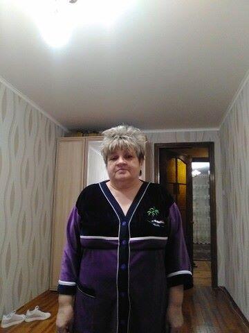 Lyudmila, 61, Oryol