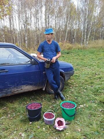 Andrey, 50, Teykovo