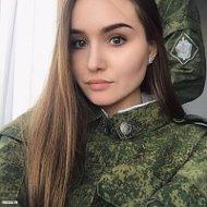 Александра Митина