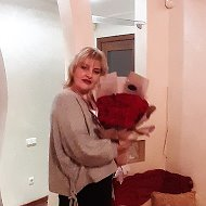 Ольга Воротынцева (Пироженко)