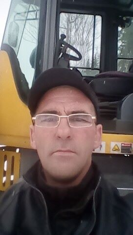 Cepгей, 42, Tomsk