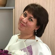 Лиана Олюнина