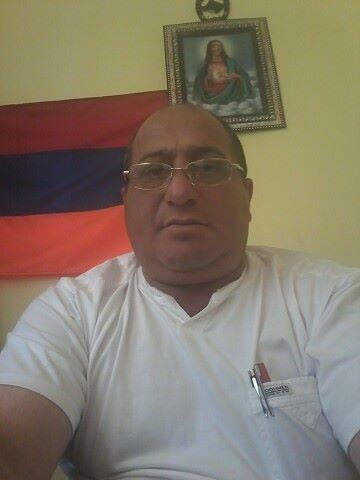 Mxitar, 57, Yerevan