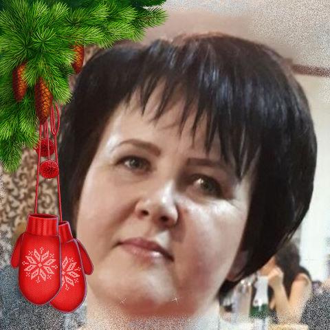 Elena, 46, Ufa
