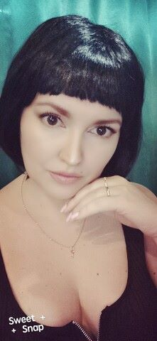 Оксана, 30, Kursk