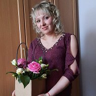 Лидия Гайченя