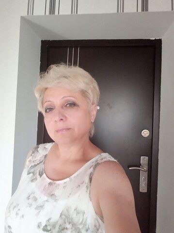 Ирина, 58, Vitebsk