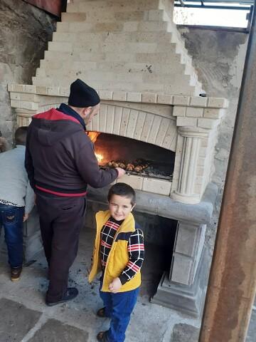VARDAN, 58, Gyumri