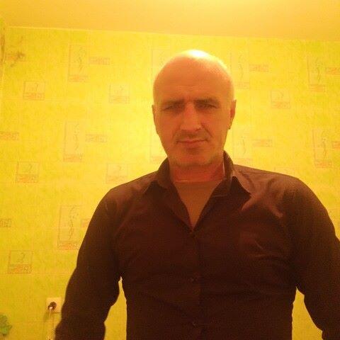 Дашгын, 52, Belgorod