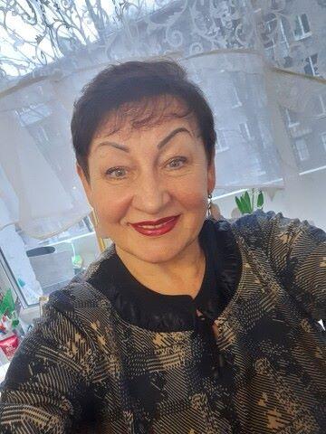 Лариса, 60, Saint Petersburg