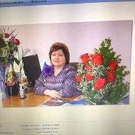 Наталия Парамонова