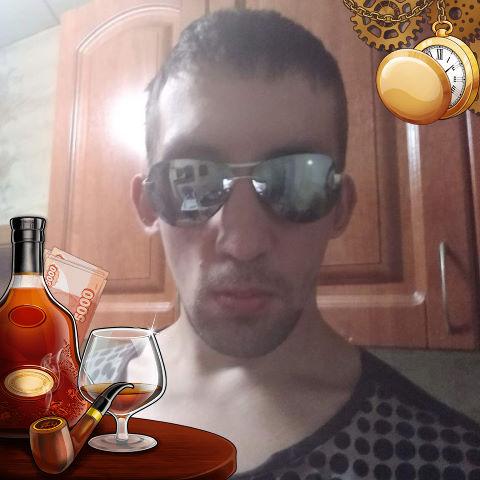 Denis, 28, Novolukoml'