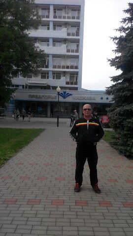 Геннадий, 52, Roven'ky