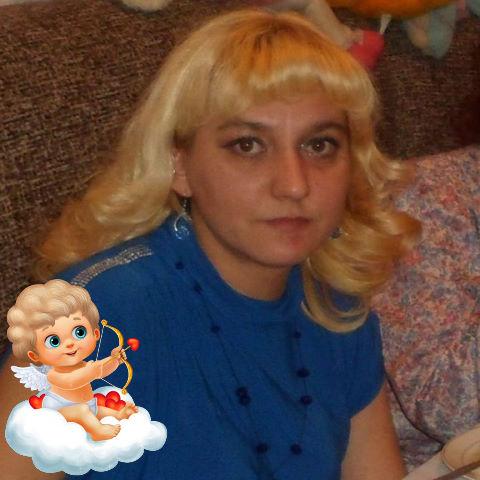 оксана, 39, Petropavl