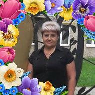 Татьяна Данилова(Маклахова)