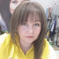 Даша Рядинская(Доброносова)