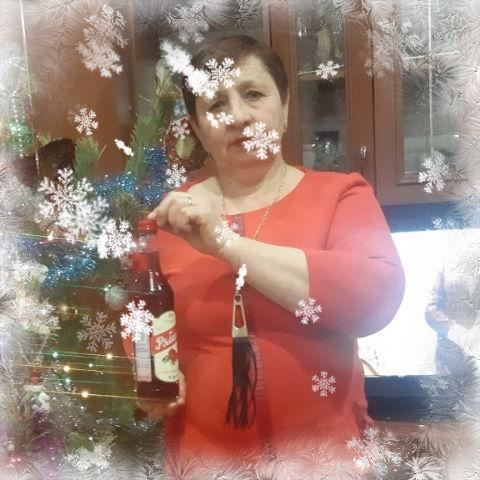 Татьяна, 55, Kaluga